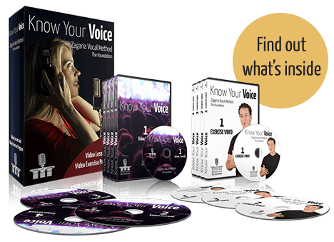 Know Your Voice - Video Lessons and Exercises on Vimeo